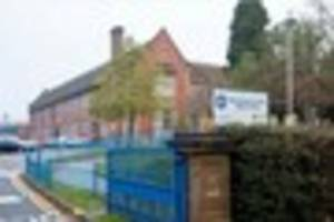 Brentwood County High School merger with St Clere's Co-operative...