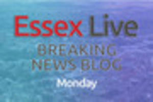 Essex breaking news live blog: Keep up to date with all the news...