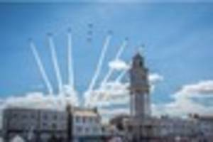 The simple act that means the Herne Bay air show will delight...