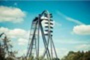 Here's how you can get a Thorpe Park discount by registering to...