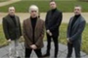 the carnaby beats set to entertain in rolleston over the may bank...