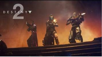 Destiny 2, Bungie's upcoming FPS sequel, almost certainly isn't going to come out on the ...