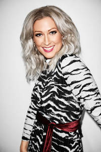 Interview: Faye Tozer