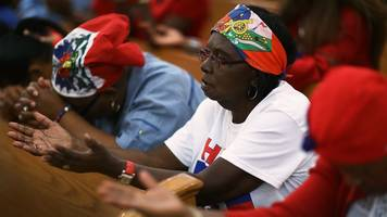 haitians who came after earthquake granted six-month extension