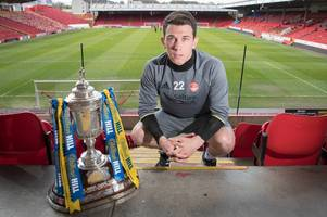 aberdeen must play rangers target ryan jack against celtic in scottish cup final says alex mcleish