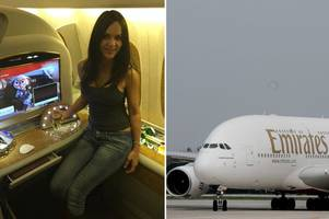 british businesswoman with runny nose detained at dubai airport after being 'falsely accused of taking cocaine on emirates flight'