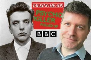 guessing game outrage as bbc play psycho killer as clue to identify moors murderer ian brady