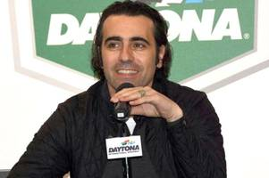 scottish indycar hero dario franchitti robbed at gunpoint in america by two teens