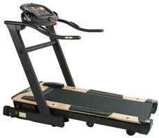 (VIDEO Review) Phoenix 98834 Easy-Up Motorized Treadmill with Motion Control