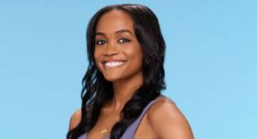 "rachel lindsay on the bachelorette 2017: 5 hot pics of the first african-american ""bachelorette"""