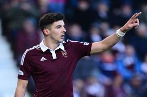 neil warnocks holds 'face to face' talks with hearts right back over proposed cardiff city move — reports