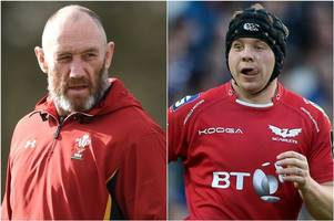 robin mcbryde should admit it was a mistake to leave james davies out and call him up now for wales' summer tour