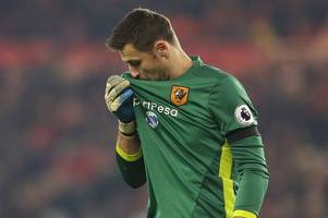 why has it gone so horribly wrong for david marshall at hull city? and what's next for the former cardiff city hero?