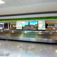 clear channel airports renews contract with aeropuertos dominicanos siglo xxi, s.a., (aerodom) to provide comprehensive advertising programs to four airports in dominican republic
