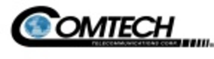 Comtech to Demonstrate Cost-Effective Space and Component Solutions for Precision Satellite Tracking at Space Tech Expo 2017