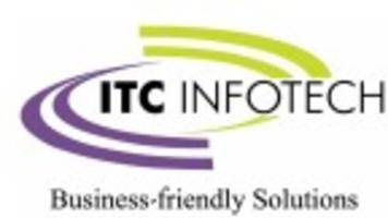 itc infotech builds an augmented reality solution for connected service leveraging oracle & ptc technology