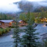 Pursuit's Denali Backcountry Lodge Named One of the Top 10 Adventure Lodges Around the World by National Geographic