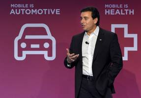 mark fields out at ford in leadership shakeup