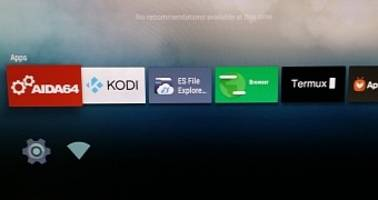 raspand now lets users run android 7.1.2 nougat with kodi 17.1 on raspberry pi 3