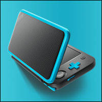 Nintendo Drops New Portable on Market as Switch Sales Take Hold