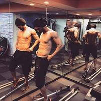 after the towel series, sushant singh rajput to bare it all in drive?