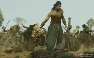 baahubali 2 (hindi) enjoys great 4th weekend at the box office