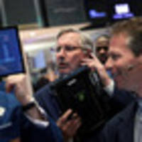 Wall Street and oil move higher