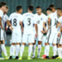 football: nz under 20s open world cup with draw