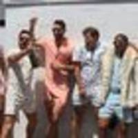 romphim: rompers for fashionable men