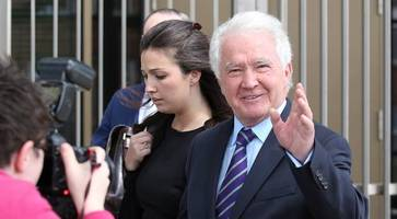 anglo's sean fitzpatrick acquitted on all charges