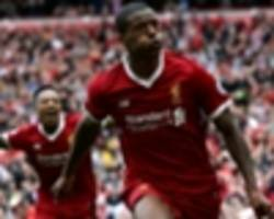 liverpool kit: all the new reds jerseys for the 2017-18 season