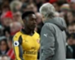 welbeck admits arsenal have disappointed as he seeks to right fa cup wrongs