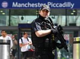seven extremists in Britain are under anti-terror orders