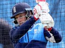 England test captain Joe Root bidding to save T20 place