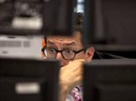 MARKETS LIVE: London shares flat as oil prices fall