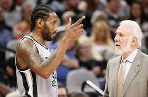 How to fix the San Antonio Spurs in 4 easy steps