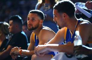 7 concerns for the Warriors ahead of the NBA Finals