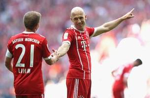 Bayern Munich have dominated the Bundesliga, but it's time for them to make major changes