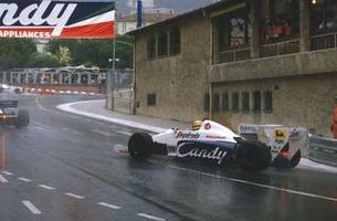 Top 13 most dramatic Monaco GPs
