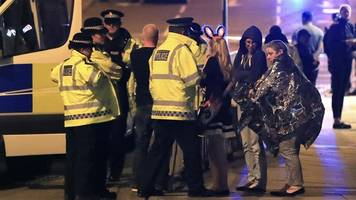 cbs reports suspected manchester attacker is 23-year-old salman abedi