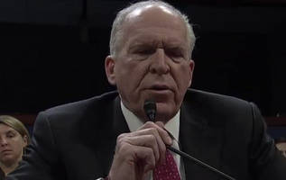 Ex-CIA Chief Says Was Aware Of Contacts And Interactions Between Trump Associates And Russia
