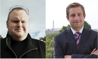kim dotcom disappoints: offers full seth rich testimony but only to special counsel mueller