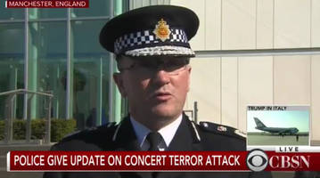 uk police confirm manchester suicide bomber was salman abedi, son of libyan refugees
