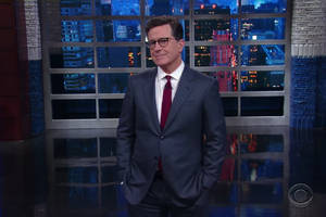 fcc won't punish stephen colbert for controversial trump insult