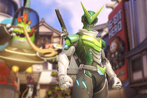 overwatch's anniversary event offers some amazing new skins