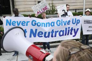 The FCC's proposal to kill net neutrality is now out — here's how to comment