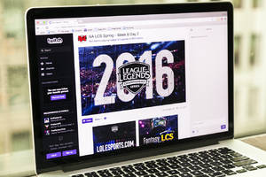 Twitch now lets you watch gaming highlights in glorious slow motion