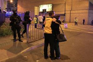 Death toll in Manchester Arena terror attack rises to 22