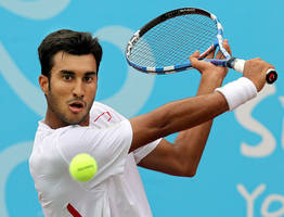 Yuki, Ramkumar bow out of French Open qualifiers