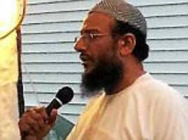 Connecticut mosque leader held for immigration violations